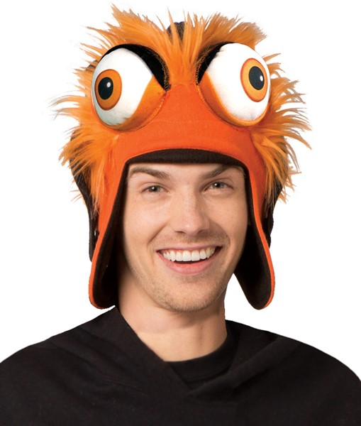 Gritty Trapper Hat
